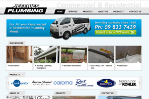 Jeffries Plumbing