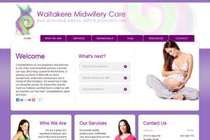 Waitakere Midwives